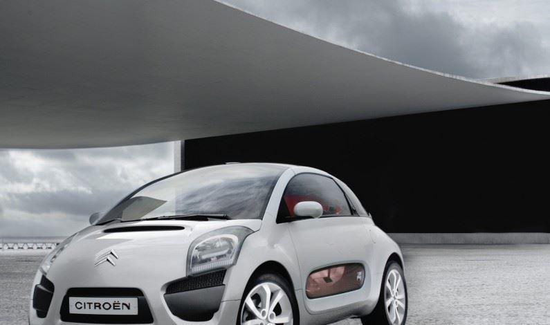 Citroën C-AirPlay