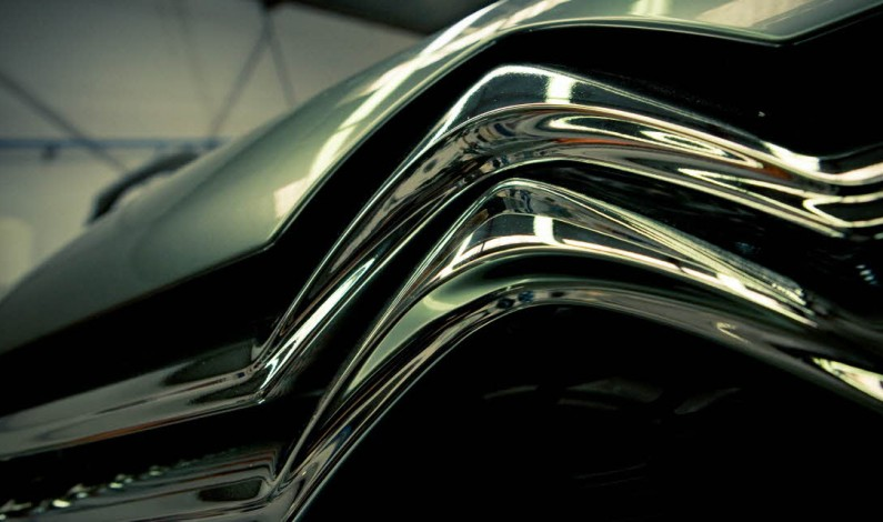 Salón del Automóvil de Madrid: El Stand de Citroën