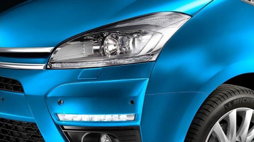Citroën C4 Picasso 2011