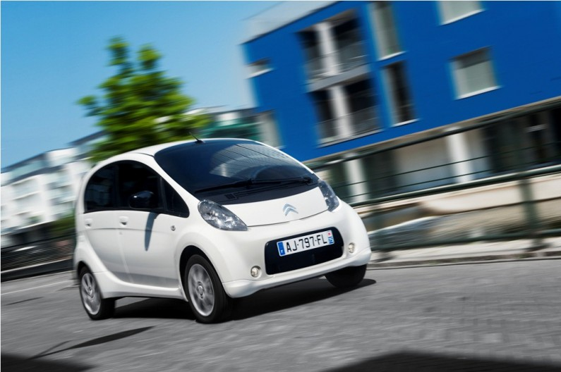 Nueva oferta: Citroën Facility.
