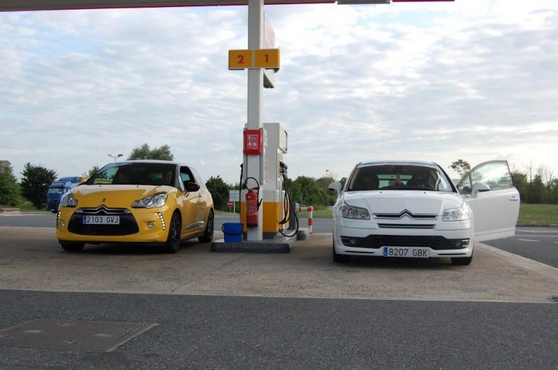 "Prueba Citroën DS3 IV: ""Resumen"""