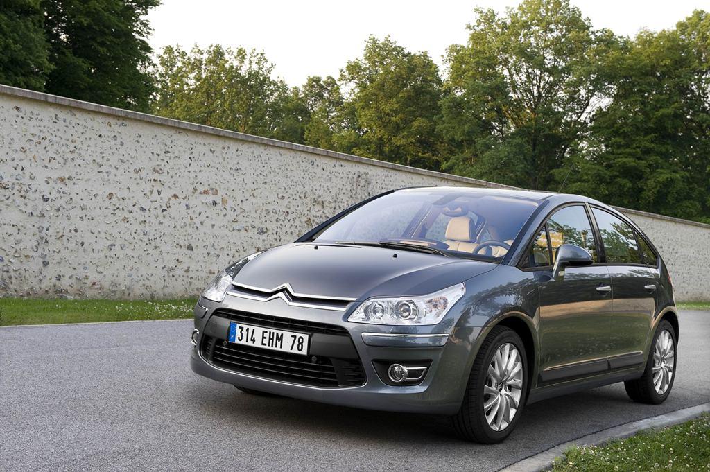Outlet Citroën