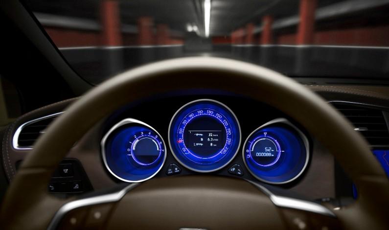 DS4: Motorizaciones Gasolina