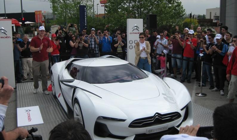 Resumen: 4ª Macro KDD Citroën 2011
