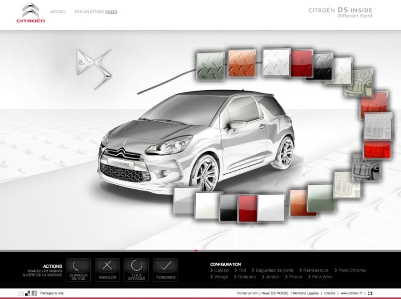 Citroën: La marca de la Red