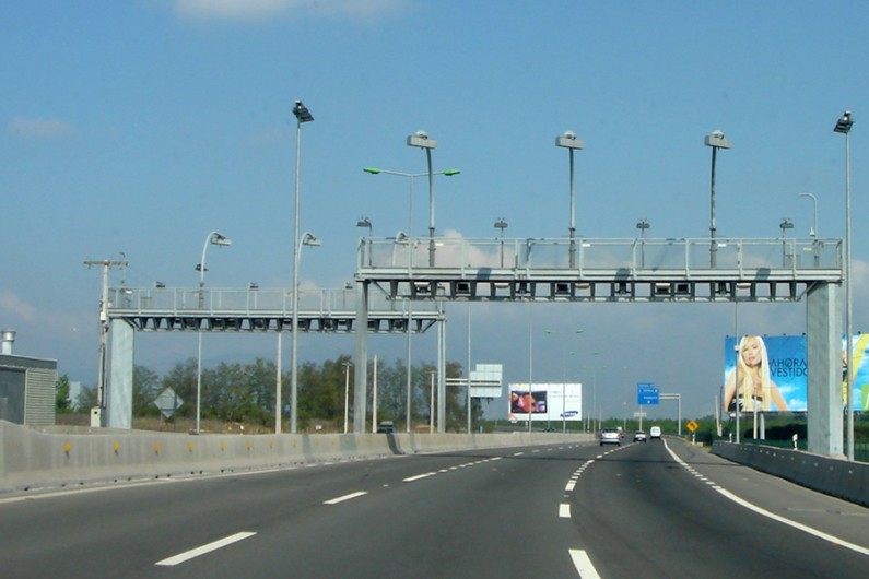 Vamos a Portugal: ¿Cómo pagamos los peajes?