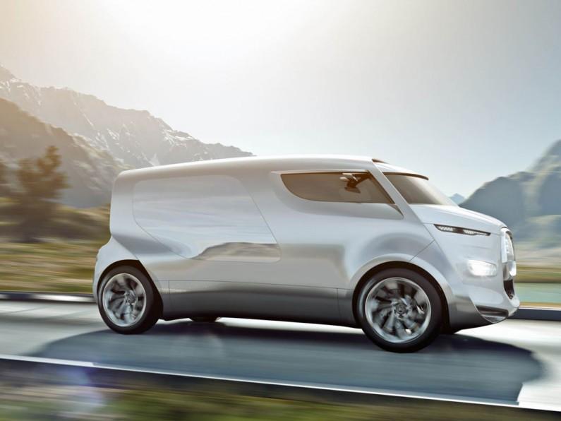 A Fondo: Citroën Tubik