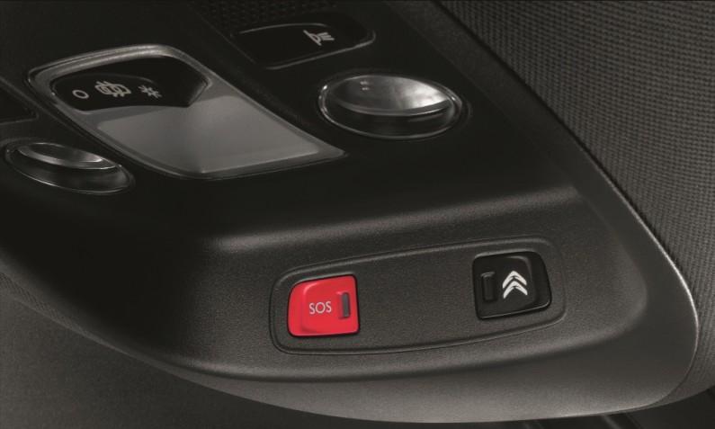 Citroën eTouch