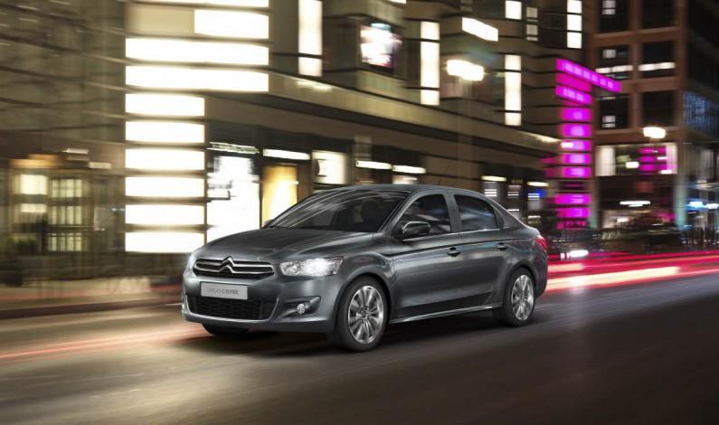 Citroën | DS Automobiles: Ventas España Febrero 2015.