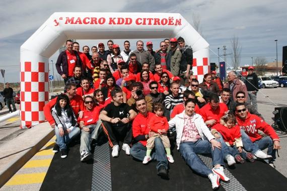 Comunidades Fan: El máximo generador de opinión Citroën.