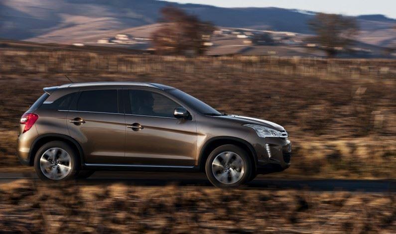 Citroën C4 Aircross: Ahora más