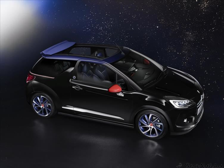 Foro DS3, El Club Citroën DS3!