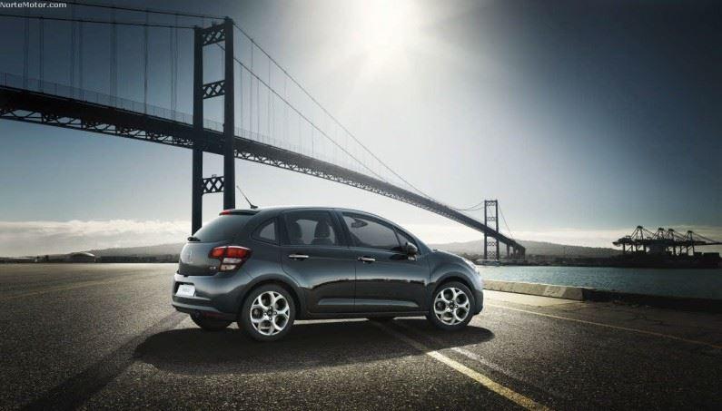 Citroën C3: Nuevo motor PureTech 82 S&S ETG