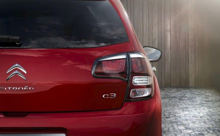 El Citroën C3 estrena motorizaciones PureTech