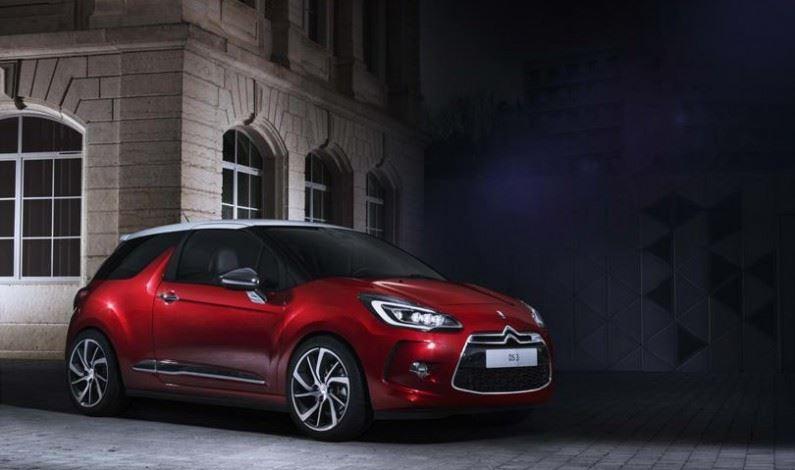 """Los modelos más """"trendy"""" de DS renuevan totalmente su gama de motores de gasolina"""