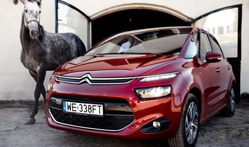 Citroën C4 Picasso y Grand C4 Picasso, concienciado con el medio ambiente