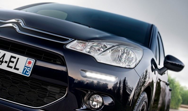 El Citroën C3 se optimiza