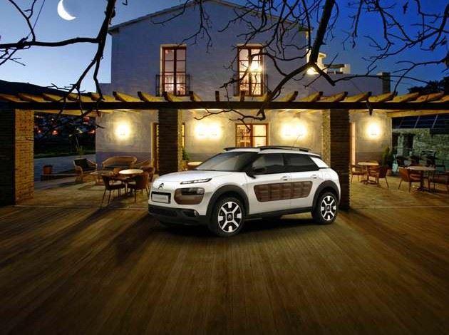 Escapadas en C4 Cactus por la revisión de tu Citroën