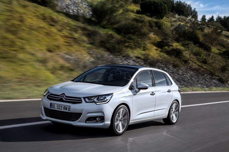 El Citroën C4 ya tiene nueva gama