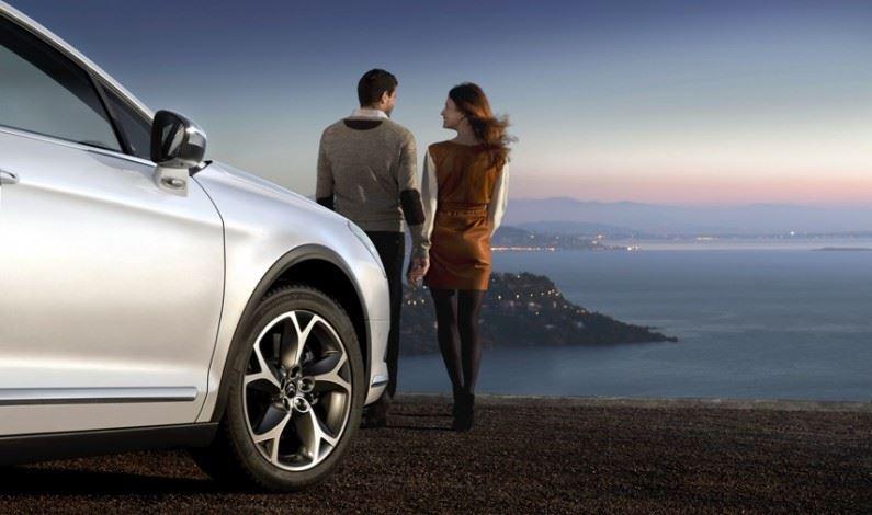Los neumáticos, al día con Citroën