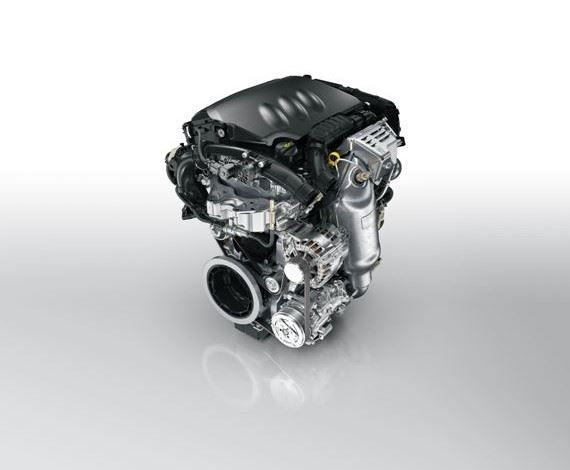 La tecnología PureTech de Citroën recibe el galardón de 'Motor Internacional del Año'