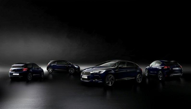 Citroën | DS Automobiles: Ventas España Junio 2015.