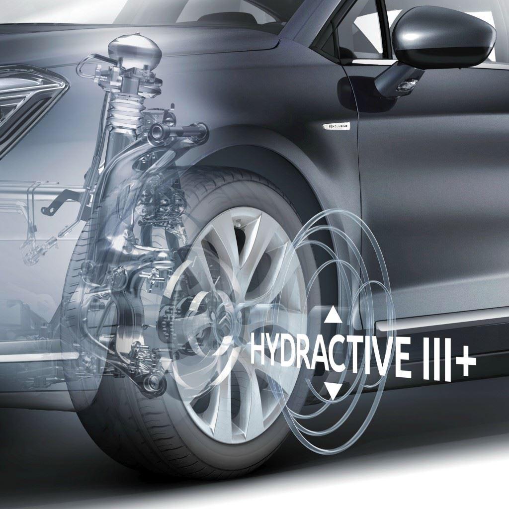 C5 Hydractive III+
