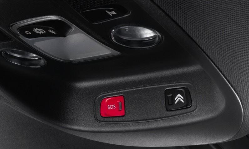 Asistencia gratuita a vehículos Citroën de hasta 8 años