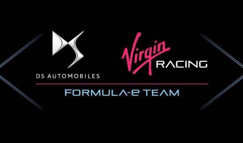 DS Automobiles y Virgin Racing en el Campeonato de Fórmula E