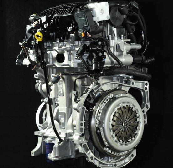 El prestigio de contar con el mejor motor del año