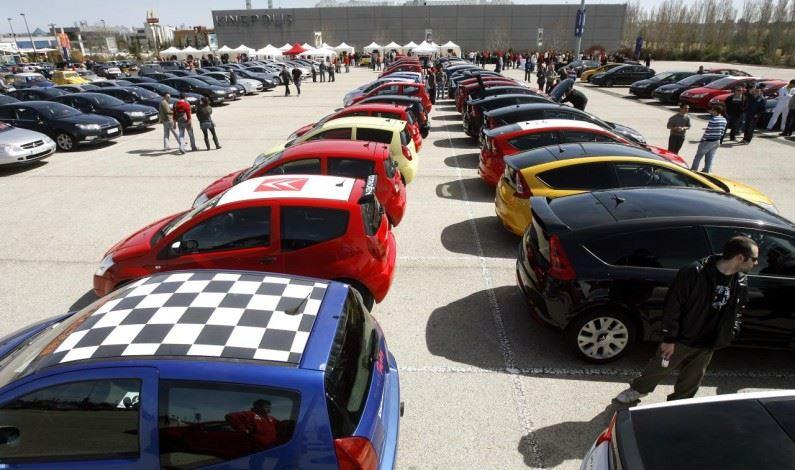 II Macro KDD Citroën – 90 Aniversario