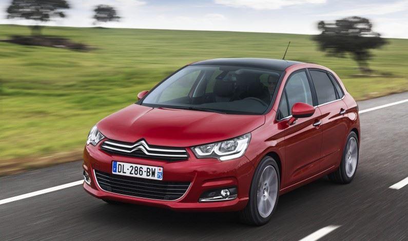 Citroën | DS Automobiles: Ventas España Mayo 2015.