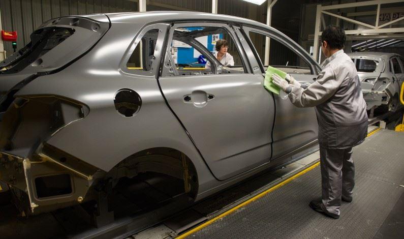 Citroën da paso a la producción del Nuevo C4.