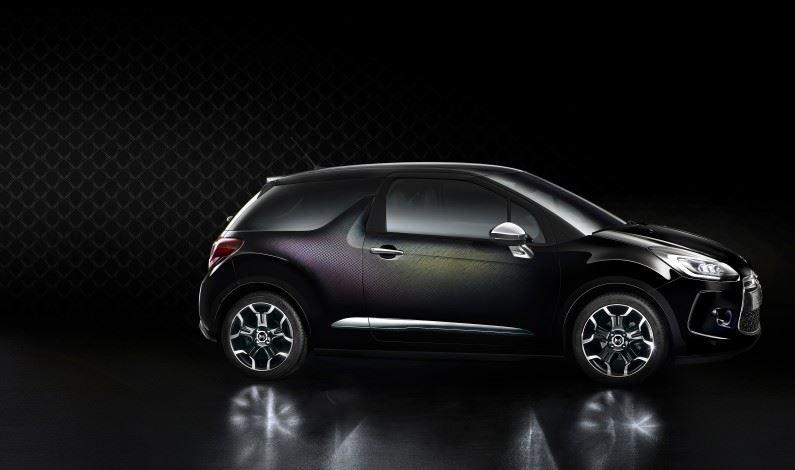 Citroën | DS Automobiles: Ventas España Septiembre 2015.