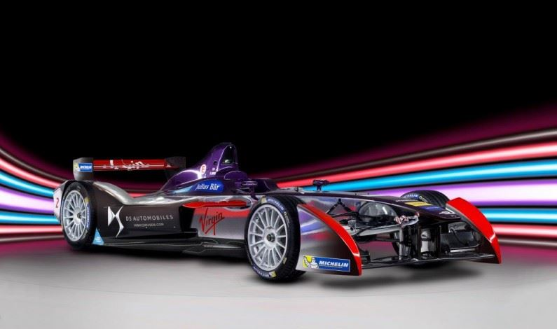 Primeros puntos para DS Performance, o, DS Virgin Racing.
