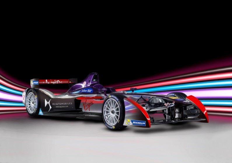 Primeros puntos para DS Performance, o, DS Virgin Racing.