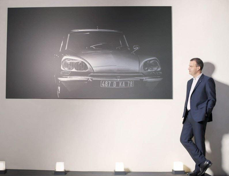 DS Automobiles anuncia su llegada al mercado Iraní.