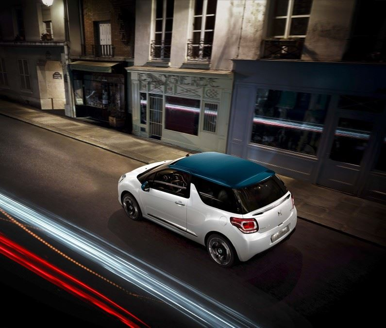 Citroën | DS Automobiles: Ventas España Agosto 2015.