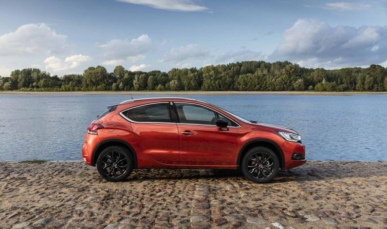 Citroën | DS Automobiles: Ventas España Octubre 2015.