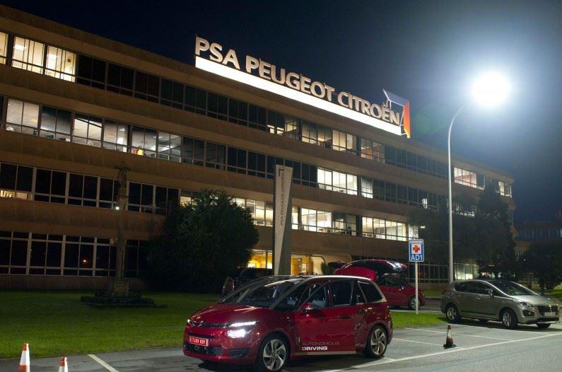 PSA Peugeot Citroën consigue por tercer año consecutivo el prestigioso título del motor internacional del año