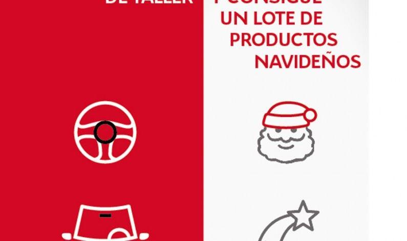 Últimos días de Christmas Days en Citroën.