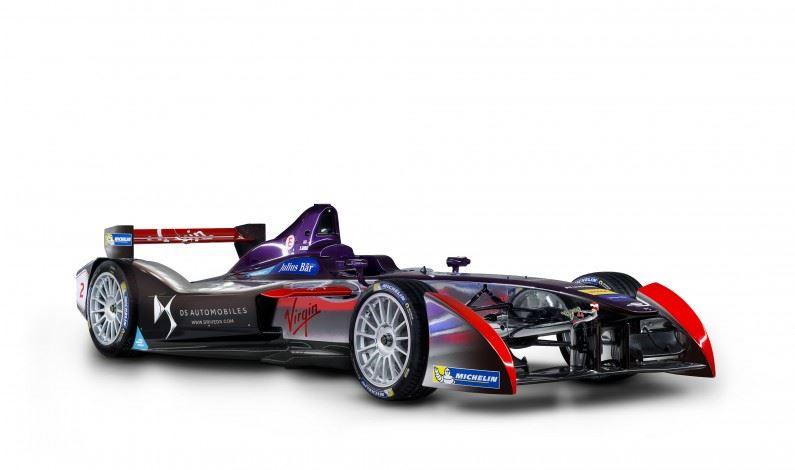DS Virgin Racing busca consolidar su posición en Uruguay