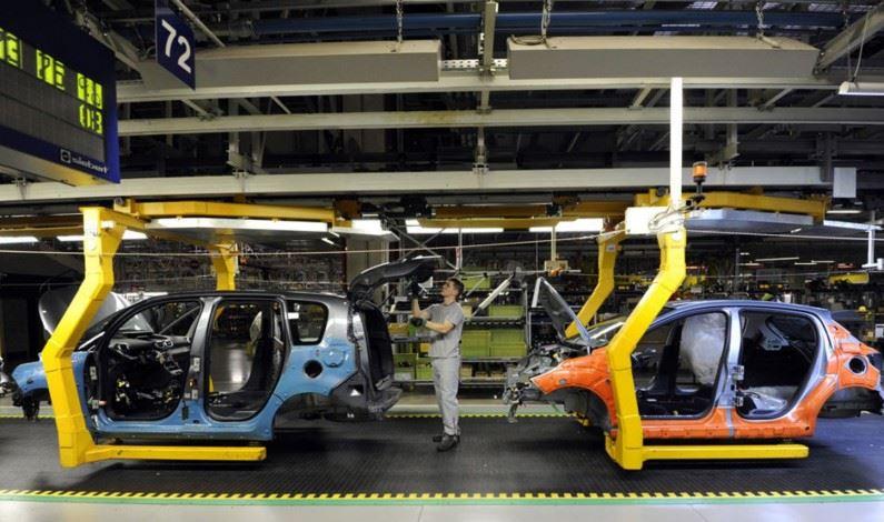 PSA Trnava incorpora 800 personas para fabricar el Citroën C3 III.
