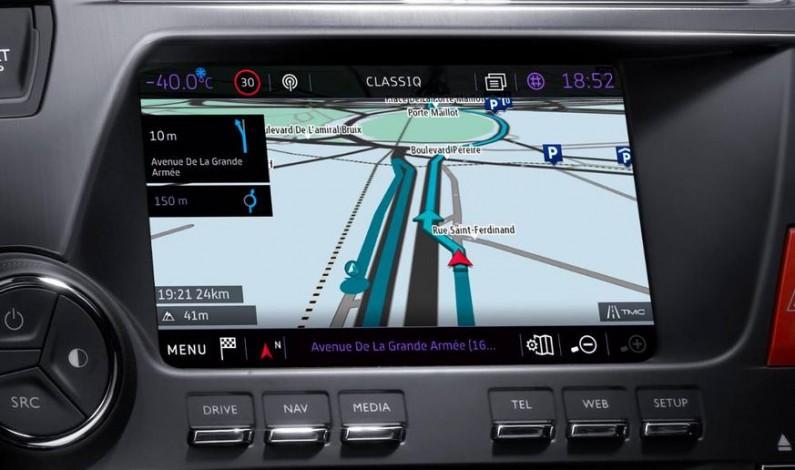 DS Connect Nav: Una nueva generación