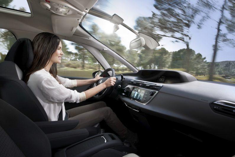 Revisión del sistema de climatización gratis en Citroën.