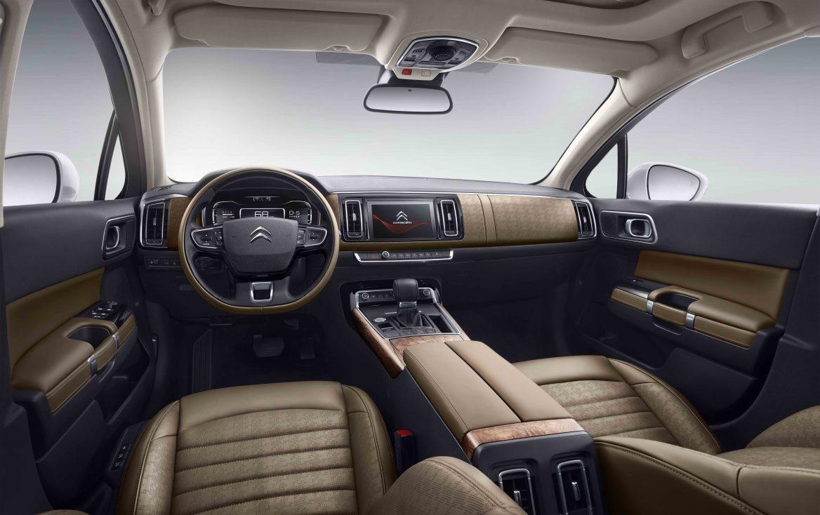 Cit_C6_interior
