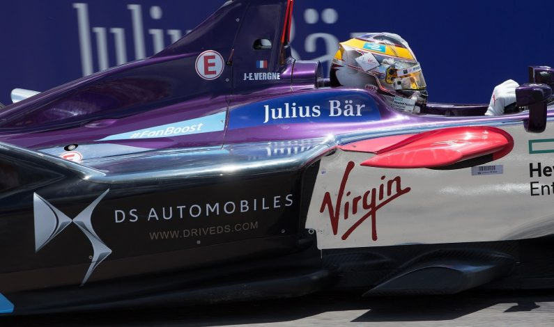 DS Virgin Racing: Camino a la victoria.