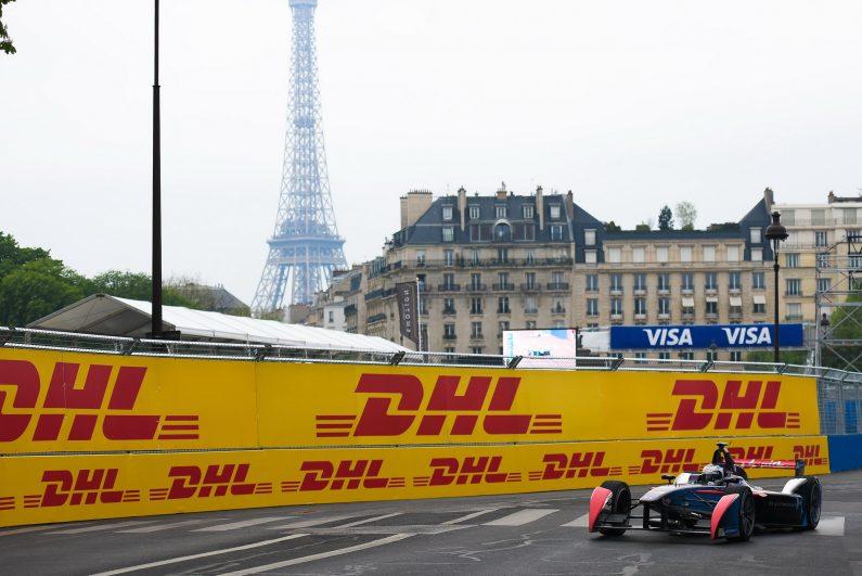 DS Performance triunfa en París.
