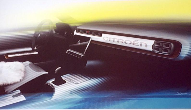 La publicidad del Citroën C3 y del DS3.
