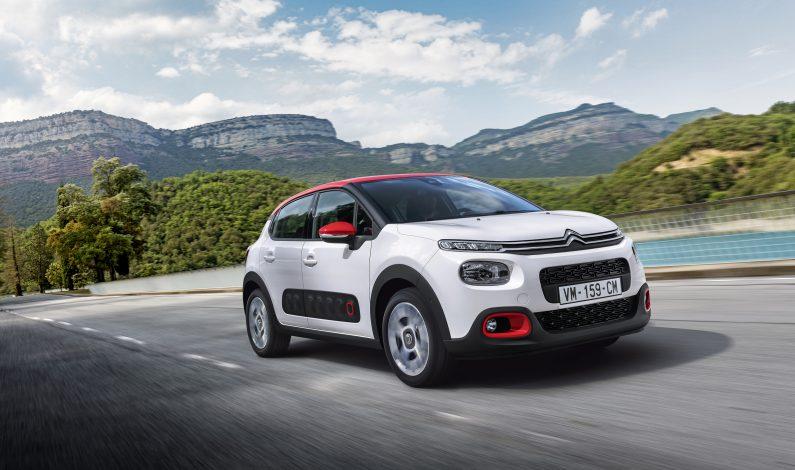 Así irá Citroën al Salón de París 2016.